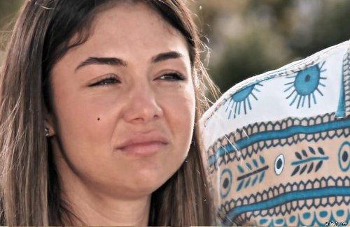 DSDS-Katharina Eisenblut: Traurige Beichte