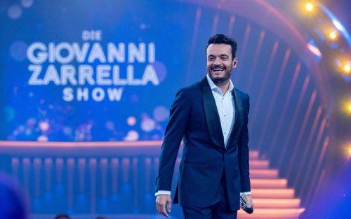 Schlager: Giovanni Zarrella verkündet Mega-Überraschung