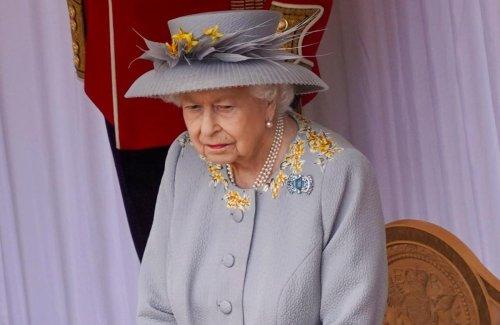 Queen Elizabeth II.: Große Sorge - jetzt greift der Palast ein