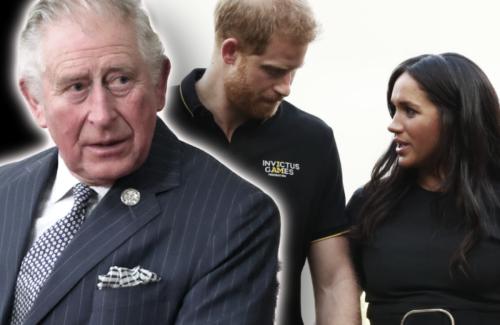 Prinz Charles: Die perfekte Rache an Prinz Harry & Meghan Markle
