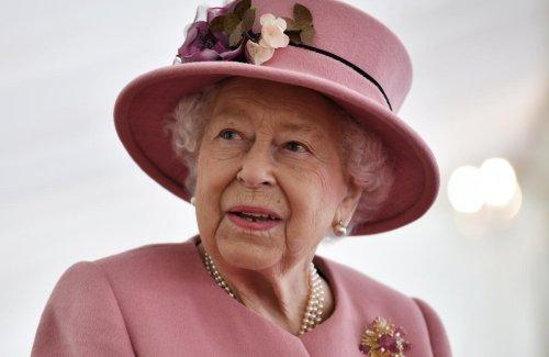 Queen Elizabeth II: Trauriger Verdacht