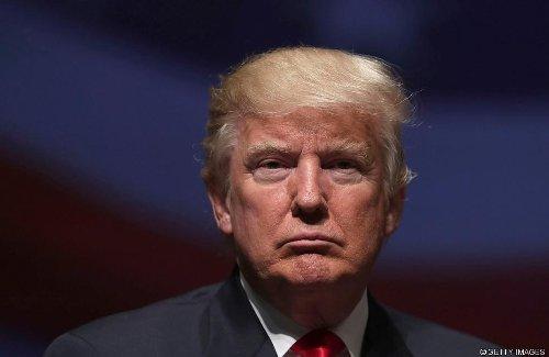 Donald Trump: Mager & blass! Wie schlecht geht es ihm wirklich?