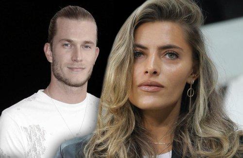 Sophia Thomalla: Seitenhieb gegen Ex Loris Karius