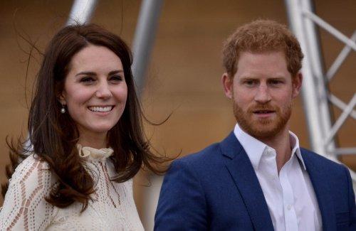 Prinz Harry: Ist Herzogin Kate eine Gefahr für ihn?