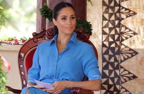 Herzogin Meghan: Palastmitarbeiter sagen aus! Und das sind die Vorwürfe