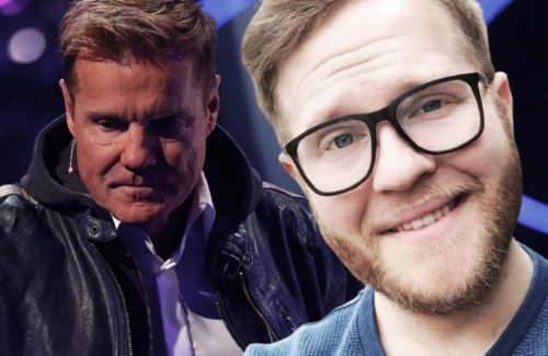 DSDS-Sieger Jan-Marten Block: Die Wahrheit über Dieter Bohlen