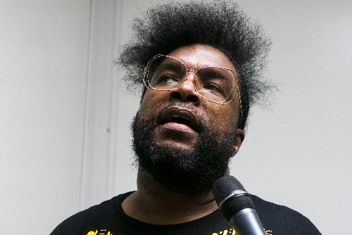 Questlove Breaks Down The Daft Punk Sampling Controversy