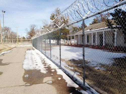 State Prison in Northwest Oklahoma Will Close By Year's End - Oklahoma Watch