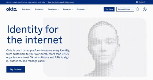 Okta - Identity for the Internet
