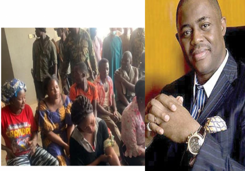 I'm Proud to Be a Nigerian Again – Fani Kayode Reacts as Chikun Kidnapped Victims Regain Freedom