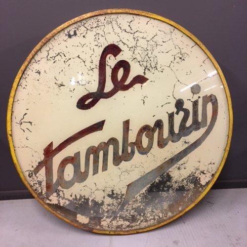 Vincent van Gogh and le Tambourin   Old Goods Agostina Segatori, Paris