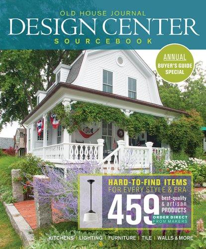2021 Design Center Sourcebook