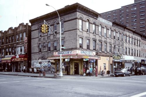 La otra cara de Brooklyn | Fotografía
