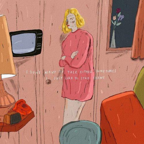 Simples historias tras grandiosas ilustraciones por Nadia Valavani | Diseño gráfico