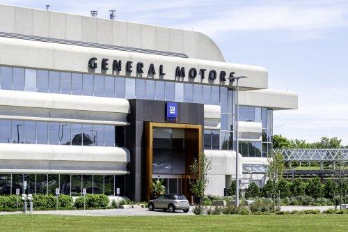 GM faz investimento milionário no setor de baterias elétricas - Olhar Digital