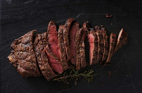 Study: Eating Some Lean Red Meat With MedDiet May Lower Risk of Heart Disease