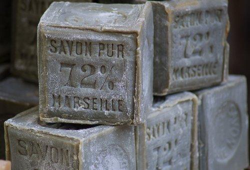 Le savon de Marseille, l'allié au quotidien | Ô Magazine