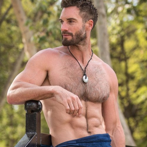 "OMG, forget America's newly gay 'Bachelor'! We want Marc Buckner from 'The Bachelor South Africa' to be our ""gay guide"""