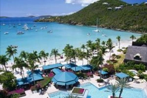 Luxury Resort Vacation Villa Rentals Virgin Island | Westin St John Hotels