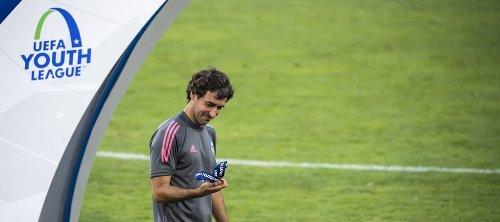 El Eintracht ha viajado a Madrid para proponer a Raúl González que sea su próximo entrenador