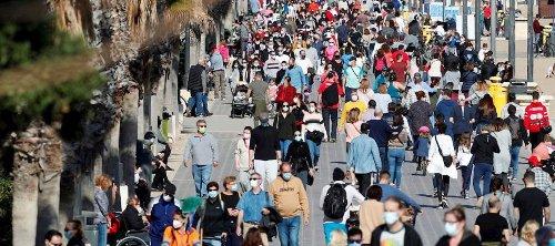 España ha perdido 106.000 habitantes en el último año