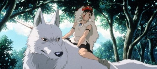 The 25 Best Anime Movies of All Time