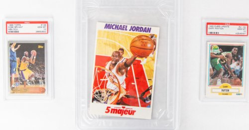 The Ultimate Guide to 90s Basketball Cards // ONE37pm