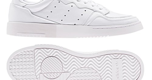The 12 Best White Sneakers for Men // ONE37pm