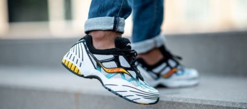 The 15 Best Athletic Shoes for Standing All Day // ONE37pm