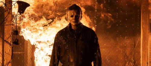 Scary Movies To Get You In The Halloween Spirit