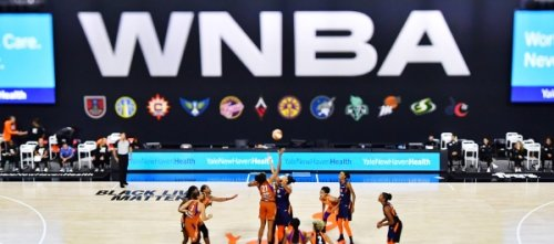 What Is the Average WNBA Salary in 2020? // ONE37pm