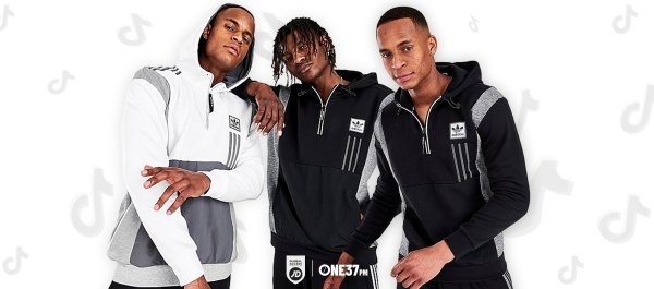 JD Sports Is Giving You Global Access To Summer and Fall Styles