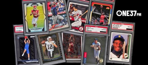 9 Popular Modern Sports Cards to Check Out // ONE37pm