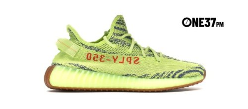 The 20 Best Yeezy Sneakers of All-Time // ONE37pm