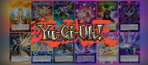 10 Yu-Gi-Oh Cards With The Highest Recent eBay Sales // ONE37pm