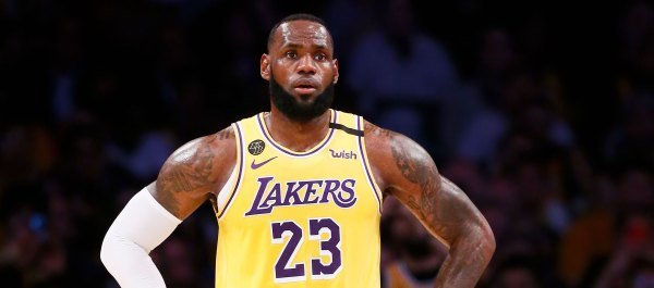 LeBron James' Net Worth In 2020 // ONE37pm