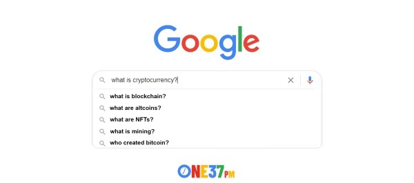 25 Cryptocurrency Terms You Need to Know   ONE37pm