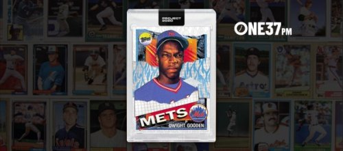 A $20 Baseball Card Changed My Life // ONE37pm