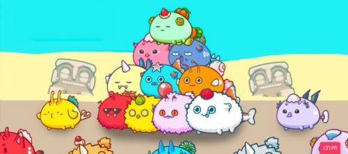 This Week in the Axie Infinity Market (Oct 12th - Oct 19th)