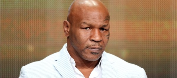 What Is Mike Tyson's Net Worth? // ONE37pm