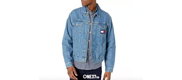 The 25 Best Men's Denim Jackets to Cop Right Now