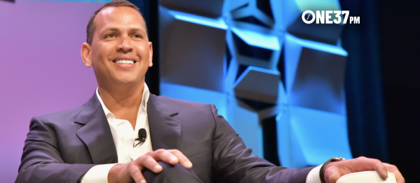 What Is Alex Rodriguez's Net Worth? // ONE37pm
