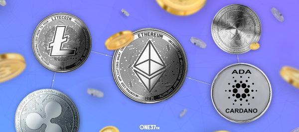 10 Alt Coins to Think About in 2021   ONE37pm