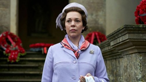 What We Want From The Crown's Season 5