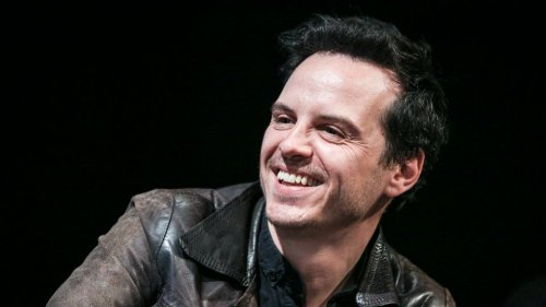 An Ode To Andrew Scott, TV's Unexpected Sex Symbol
