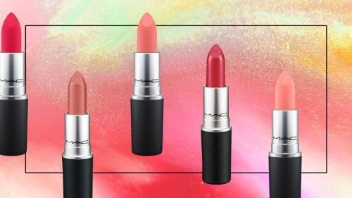 Claim Your Free MAC Cosmetics Lipstick Today, This Is Not A Drill
