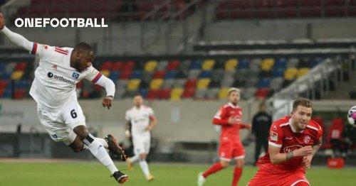 📱 Buli-Feeling! Schaue HSV gegen Fortuna im Sky-Livestream bei uns