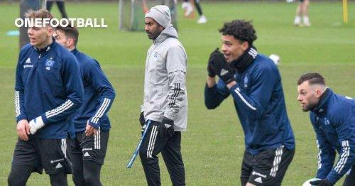 HSV plant im Saisonfinale offenbar ein Trainingslager