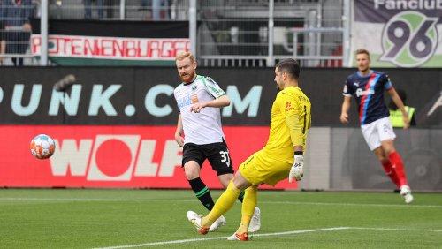 """🎙 Die 96-Stimmen zum 3:0 in Kiel: """"Den Sieg nicht überbewerten"""""""