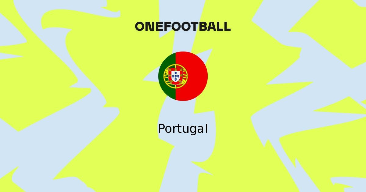 I'm showing my support for Portugal!